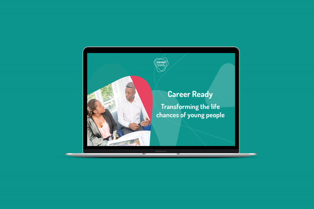 Career Ready Laptop Preview