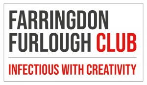 Farringdon Furlough Club Logo